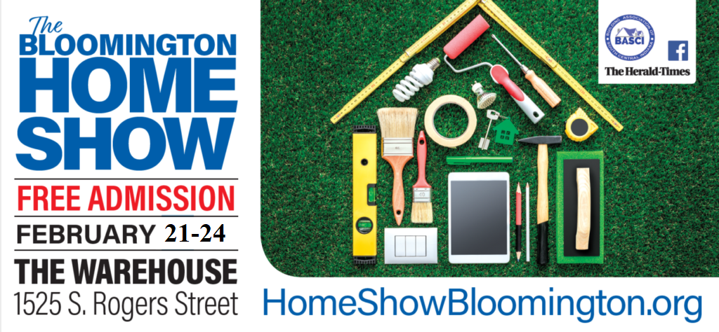 2019 Bloomington Home Show